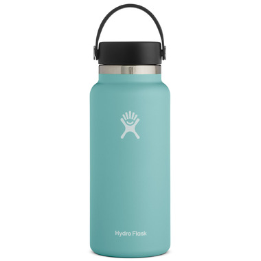 Hydro Flask Wide Mouth With Flex Cap Alpine
