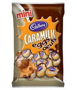 Cadbury Caramilk Egg Minis
