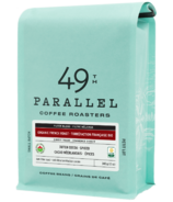 49th Parallel Coffee Organic French Roast Whole Bean
