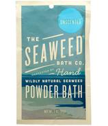 The Seaweed Bath Co. Wildly Natural Seaweed Powder Bath