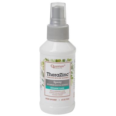 Quantum Thera Zinc Oral Spray