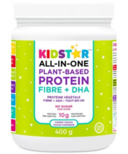Kidstar Nutrients All-In-One Plant-Based Protein Cosmic Cocoa