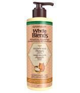Garnier Whole Blends Sulfate-Free Honey Treasures Shampoo