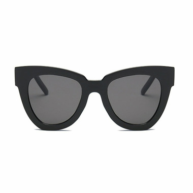 Shady Lady Eyewear Hayley Black