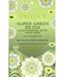 Pacifica Super Green Detox Facial Mask