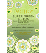 Pacifica Super Green Detox Facial Mask