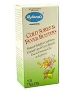 Hyland's Cold Sores & Fever Blisters