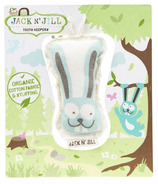 Jack N Jill Tooth Keeper Bunny