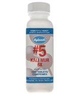 Hyland's Kali Muriaticum 6X Cell Salts