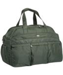 Lug Airbus Weekender Bag Olive Green