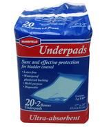 Mansfield Under Pads