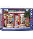 Eurographics Ye Olde Toy Shoppe by Paul Normand