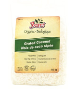 Inari Organic Grated Coconut (Unsweetened)