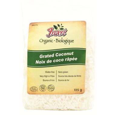 Inari Organic Grated Coconut