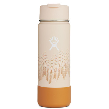 Hydro Flask Limited Edition Wide Mouth Flip Lid & Boot Dawn