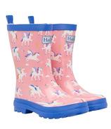 Hatley Magical Pegasus Shiny Rain Boots