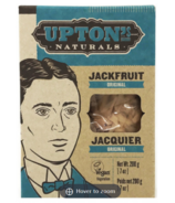 Upton's Naturals Substitut de viande classique au jacquier