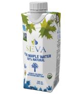 SEVA Pure Organic Maple Water