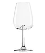 Anchor Stolzle 2-Piece Stemmed Vulcano Wine Glass