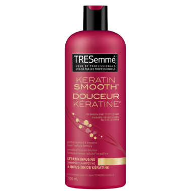 Tresemme Keratin Smooth Keratin Infusing Shampoo