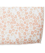 Petit Pehr Poppy Crib Sheet Blush