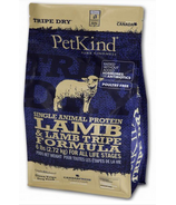 PetKind Tripe Dry Lamb Tripe Dog Food