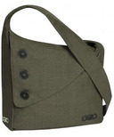 Ogio Brooklyn Purse in Terra