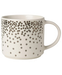 Now Designs Bronze Confetti Mug
