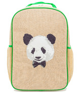 SoYoung Monsieur Panda Grade School Backpack