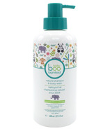 Baby Boo Bamboo Unscented Shampoo & Body Wash