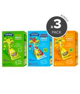 Chumak Fruzi Kids Fruit Smoothie Variety Bundle
