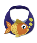Baby Works Bath & Beach Brim Fish