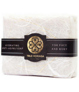 True Moringa Eternal Youth Soap