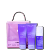 Eva NYC Smart Blonde Travel Set