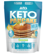 ANS Performance KETO Pancake Mix Banana