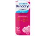 Children's Allergy & Sinus
