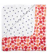 aden + anais Flora Classic Dream Blanket
