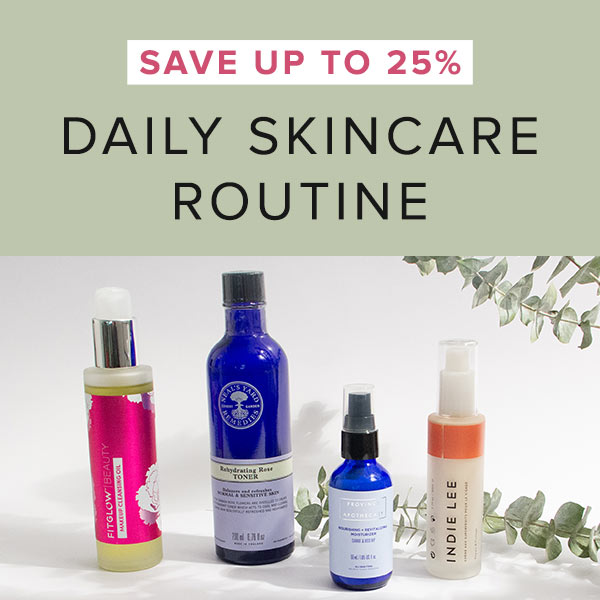 Save on Cleansers, Toners & Moisturizers