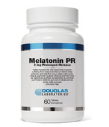 Douglas Laboratories Mélatonine P.R.