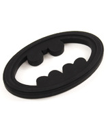 Bumkins DC Comics Silicone Teether Batman