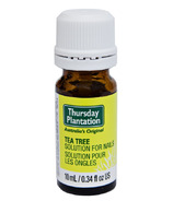 Thursday Plantation Tea Tree Solution for Nails