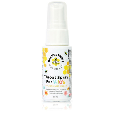 Beekeeper\'s Naturals Propolis Spray for Kids