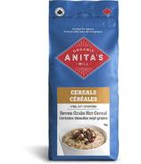 Anita's Organic Mill Seven Grain Hot Cereal