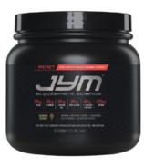 JYM Supplement Science Post JYM Active Matrix Rainbow Sherbet