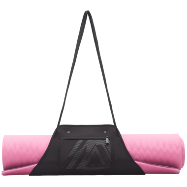 MYTAGALONGS Prism Yoga Mat Carrier
