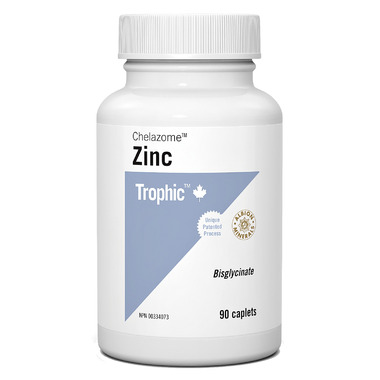 Trophic Chelazome Zinc