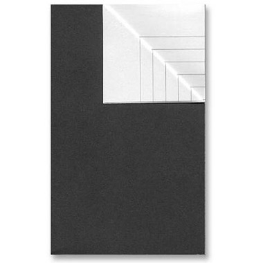 Hilroy Stitched Memo Notebook