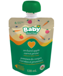 Baby Gourmet Orchard Apple Carrot and Prune Organic Baby Food