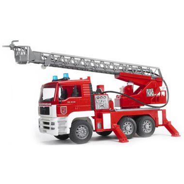 Bruder Toys MAN Fire Engine