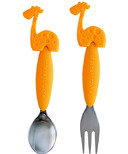 Marcus & Marcus Fork & Spoon Set